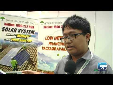 Green Innotech : Solar System Integrator In Malaysia