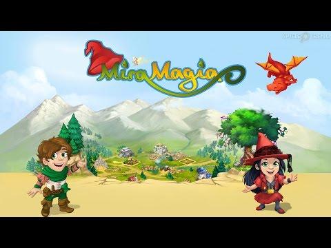 Miramagia: Kostenloses Zauberer-Browsergame | Mir ...