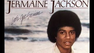 <b>Jermaine Jackson</b>  Lets Get Serious
