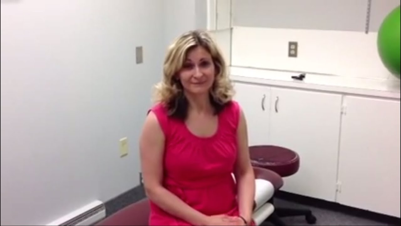 Chiropractor sees results of Body RepairRX