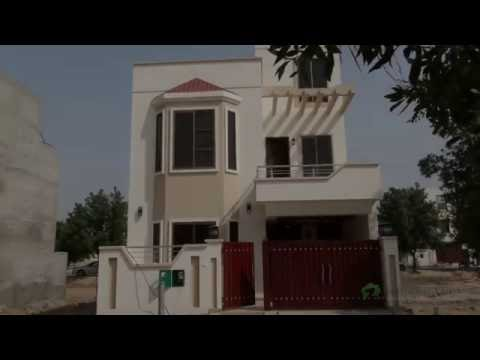 Video A BEAUTIFULLY DESIGNED AND CONSTRUCTED 5 MARLA HOUSE IN BAHRIA NASHEMAN LAHORE download in MP3, 3GP, MP4, WEBM, AVI, FLV January 2017
