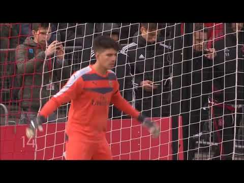 Joao Virginia🔴Arsenal🔴Promising🔴Goalkeeper