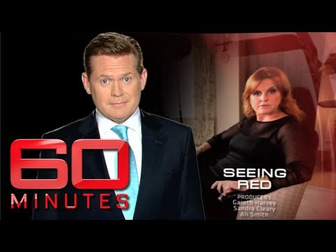 Seeing red (2013) - A fiery interview with Sarah Ferguson the Duchess of York | 60 Minutes Australia