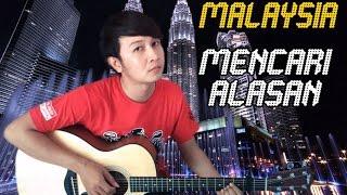 Download lagu Exist Mencari Alasan Alasanmu Nathan Fingerstyle Guitar Malaysia Top Songs Mp3