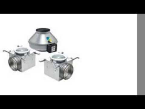 Fantech PB370-2 Uses 6