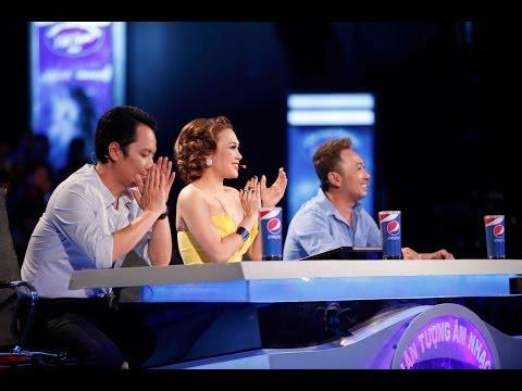 Vietnam Idol 2013 - Tập 4 - Phát sóng ngày 05/01/2014 - FULL HD