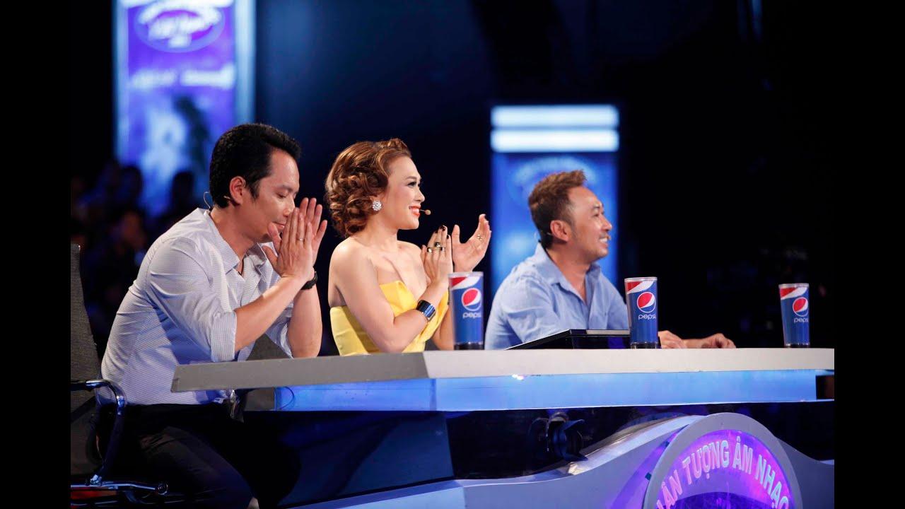 Vietnam Idol 2013 Tập 4 Full (Đêm bán kết) – Ngày 5/1/2014
