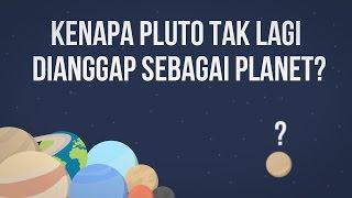 Video Kenapa Pluto Tidak Lagi Dianggap Sebagai Planet? MP3, 3GP, MP4, WEBM, AVI, FLV Januari 2018