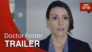 Programme website: http://bbc.in/1FAY9Eg The multi-award winning Doctor Foster returns to BBC One. The second series tells...