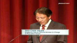 SINGAPORE: Deputy Prime Minister Teo Chee Hean said the government's National Population and Talent Division is reviewing the country's policies and measures to support citizens in getting married and having children. First published June 28 2012. Copyright © 2012 MediaCorp Pte Ltd. All Rights Reserved.
