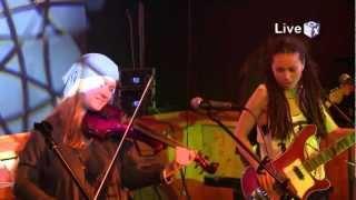 6. Siluet-Close Your Eyes- LiveBOX, Club Backstage-22.01.2013
