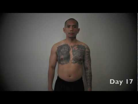 My P90X Transformation (Day 0 – Day 90)