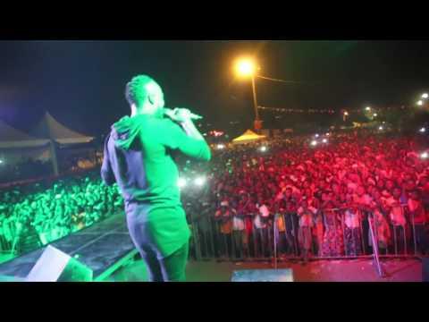 Mr Bow - My Number One (Festival Ekhala - Nacala Velha)
