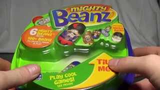 Check out our Amazon store for these Mighty Beanz!: http://www.amazon.com/shops/TheGameCapitaleBay Store: http://stores.ebay.com/The-Game-CapitalFacebook: https://www.facebook.com/penguinchick86The Game Capital on Facebook: http://facebook.com/thegamecapitalTwitter: http://twitter.com/thegamecapitalMy channel: http://youtube.com/penguinchick86Check out our channel homepage: https://www.youtube.com/user/penguinchick86