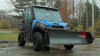 9. Polaris RANGER Northstar Winterized