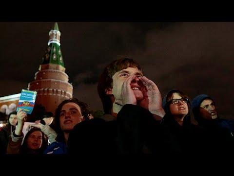Russland: Wahlkommission lehnt Beobachter ab