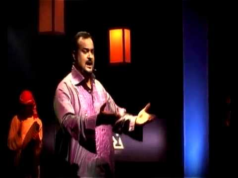 Bhar do Joli mari - Qawali bhar do jholi amjad sabri heart touching best qawali.