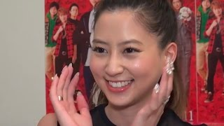 映画『白鳥麗子でございます!THE MOVIE』河北麻友子インタビュー