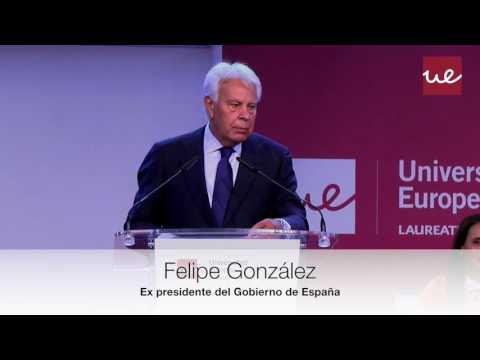 NOMBRAMIENTO DOCTOR HONORIS CAUSA SR. D. ANTÓNIO GUTERRES