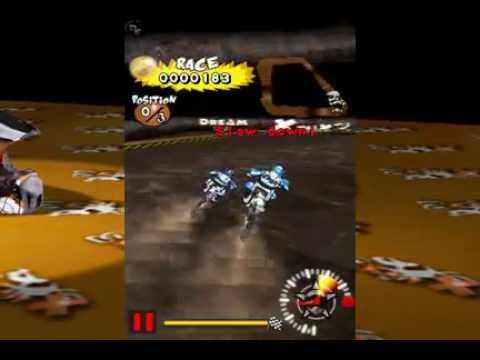 Video of eXtreme MotoCross 2 Free