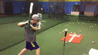 One of the Best Hitting Drills of All Time: Inward Turn Drill