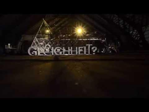 Trailer Ruhrtriennale 2016 - Gleichheit (видео)