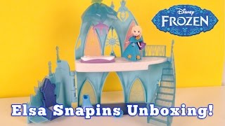 WE have Frozen Fever! SNAPPINs ARE SO CUTE!!!!! We are obsessed with Frozen and Queen Elsa so today we are unboxing toys her frozen ice castle. The snapins come with tiiiiiiiiiiiiny pieces that get lost so easy so not good for little kids but this is a really fun playset with some some fun surprises!Don't forget to subscribe to our channel (It's out of this world fun!) to catch all our fun toy unboxing, blind bag, mystery surprise eggs, chocolate surprise eggs, toy playing, science experiments, family travel and DIY! Our channel is perfect for infants, babies, toddlers, preschoolers, school-age children and up: https://www.youtube.com/channel/UC4Cc...A playlist of all the fun puzzle videos: https://www.youtube.com/playlist?list=PLetXeE1enayQkyeCpTpW-wMisxH9DC1dqCheck out some of our other out of this world fun videos!Cute Minnie Mouse and Daisy Duck puzzle time-lapse video: https://www.youtube.com/watch?v=Q7SATcxlZsYMystery Surprise Play Doh Ice Cream Cones featuring Shopkins!https://www.youtube.com/watch?v=3tzsNBHXtrYGiant Play-doh Mystery Surprise Olaf Egg!!! https://www.youtube.com/watch?v=_cf5IlfIy9cMy Little Pony Memory Game with MLP Blind Bags, Fashems, and squishy pops! https://www.youtube.com/watch?v=YLoDYwyegkEPlay-doh mystery surprise cups with palace pets, My little Pony, MLP, and more!https://www.youtube.com/watch?v=e_4EP...Frozen mystery surprise puzzle time-lapse video! Princess Anna and Queen Elsa see what it looks like at the end! https://www.youtube.com/watch?v=hDsb4...Play-doh swirl and scoop ice cream kit unboxing video! We unbox the new ice cream play-doh set with our little friends! https://www.youtube.com/watch?v=082XB...Learn your colors infant, toddler, baby, preschool video with M&Ms, Frozen, Elsa, Star Wars and Minions! Such a fun video! https://www.youtube.com/watch?v=lLuZk...Giant Surprise Easter Basket! Come open these surprise mystery easter eggs and chocolate surprise eggs with us! MLP, Pet Patrol, My Little Pony, Frozen, Olaf and Pez! https://www.youtube.com/watch?v=5pLAL...Time-lapse MLP My Little Pony Surprise Puzzle: https://www.youtube.com/watch?v=kHDO3...time-lapse ice-cream melting with shopkins hidden surprise! https://www.youtube.com/watch?v=juhsI...Star Wars nesting dolls! See the fun nesting dolls stack and the surprises and blind bags that are inside: https://www.youtube.com/watch?v=Kph-x...Batman v Superman mystery minis unboxing: https://www.youtube.com/watch?v=0jSPw...Who doesn't LOVE play-doh surprise eggs with Lalaoopsy, Littlest Pet Shop, Shopkins, Doc McStuffins, Hot Wheels and more! https://www.youtube.com/watch?v=wjBwq...cute 6 year old playing and reviewing Hello Kitty Airplane: https://www.youtube.com/watch?v=8toRf...Unboxing Hello Kitty Airplane: https://www.youtube.com/watch?v=pxqxC...Surprise eggs with blind packs that include: Sofia the First, My little pony squishy pops, Hello Kitty, Lalaloopsie, palace pets, and more: https://www.youtube.com/watch?v=pxqxC...Chocolate surprise eggs galore!!!!! Minions, Avengers, Star Wars and Frozen Queen Elsa and Princess Anna and Olaf: https://www.youtube.com/watch?v=Pa-fS...Here are the links to our playlists:Hello Kitty blind bags, unboxing, chocolate surprise eggs: https://www.youtube.com/playlist?list...All things toys unboxing and toy reviews: https://www.youtube.com/playlist?list...My little pony, Hello Kitty, Palace Pets, Littlest Pet shop, Frozen, play-doh surprise eggs blind bags playlist: https://www.youtube.com/playlist?list...Play-Doh playlist: https://www.youtube.com/playlist?list...