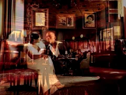 Keith Sweat Featuring Athena Cage - Nobody