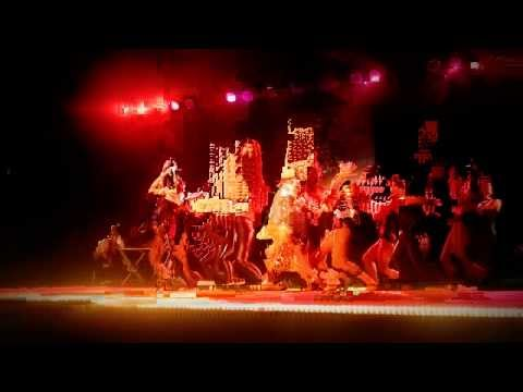Video TheHátor Show- Chicago All That Jazz download in MP3, 3GP, MP4, WEBM, AVI, FLV January 2017
