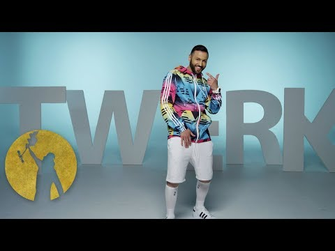 Video SHA - TWERK (OFFICIAL VIDEO) download in MP3, 3GP, MP4, WEBM, AVI, FLV January 2017