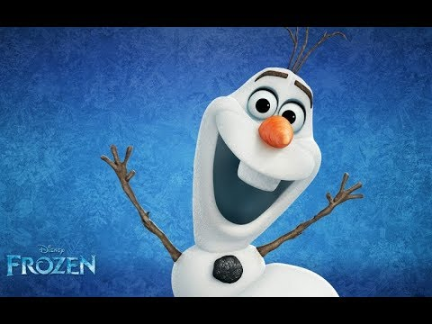 Olaf Frozen Adventure Full Movie English 2017 For Kids - Animation Movies - New Disney Cartoon 2018