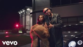Candice Boyd Ft. French Montana Damn Good Time rnb music videos 2016