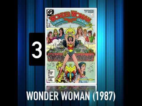 Top 5 Trending Comics: July 13, 2017