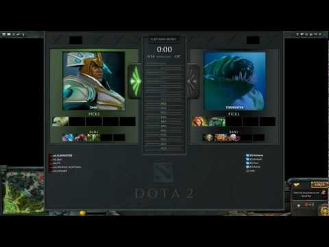 Semifinals EG vs coL Game 2