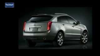 2014 Cadillac SRX Virtual Test Drive | Cadillac Dealer Philadelphia