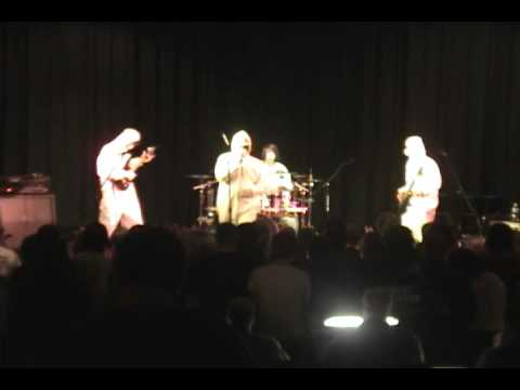 The Zombie Survival Guide – Crivitz Battle Of The Bands 2009