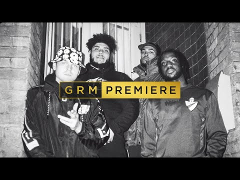Big Zuu x Kamakaze x Eyez x Capo Lee – On Fire [Music Video] | @GRM Daily