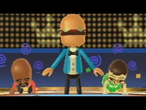 wii party spin off was too easy but then i went to master difficulty...