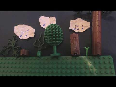 Gedichtverfilmung Kl. 8 - Poetry films Gr. 8: Joseph von Eichendorff