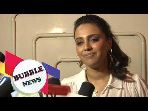 Video OMG! Will Swara Bhaskar Delete Her Social Media Account? download in MP3, 3GP, MP4, WEBM, AVI, FLV January 2017