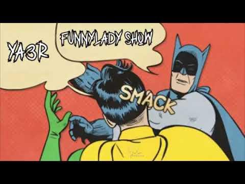 Shvdy - Funny Lady Show ( Clash Badboy 7low + Esserpent + Gati ) 🔞🔞