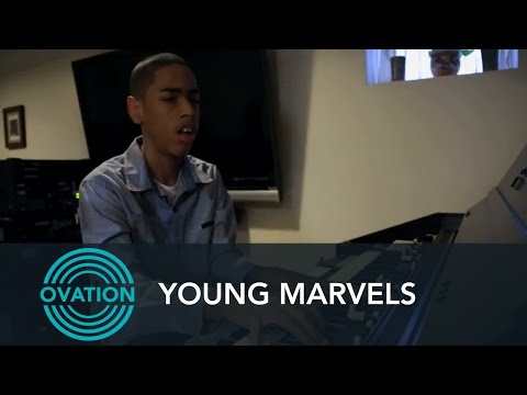 Young Marvels - Talented Learner