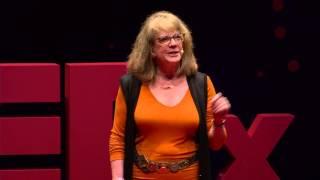 How memory plays us: Elizabeth Loftus at TEDxOrangeCoast