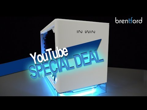 Youtube Special: PC mit coolem RGB Design