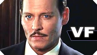 Download Video LE CRIME DE L'ORIENT-EXPRESS Bande Annonce VF (2017) Johnny Depp, Daisy Ridley MP3 3GP MP4