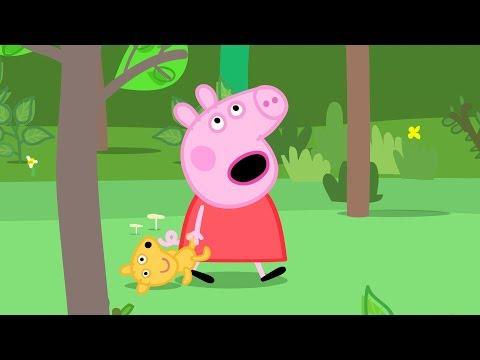 Peppa Pig Deutsch   Der Naturpfad - Zusammenschnitt (3 Folgen)  Peppa Wutz #PPDE2018