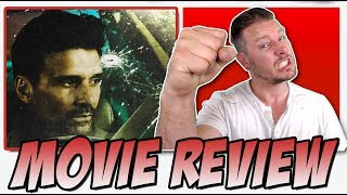 Nonton Wheelman (2017) - Movie Review (Frank Grillo and Joe Carnahan  Netflix Original) Film Subtitle Indonesia Streaming Movie Download