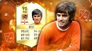 FIFA 17: BEST SQUAD BUILDER SHOWDOWN! 🔥😈