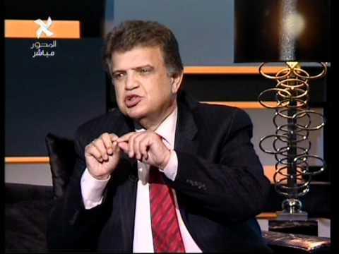 الشعر خفيف من الامام مع ظهور شعر فى الذقن - د. عاصم فرج