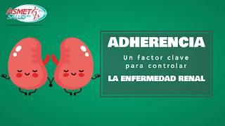 May 2020   Adherencia